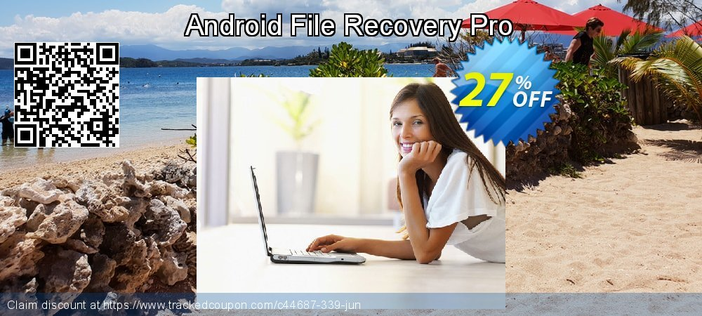 Claim 27% OFF Android File Recovery Pro Coupon discount April, 2020