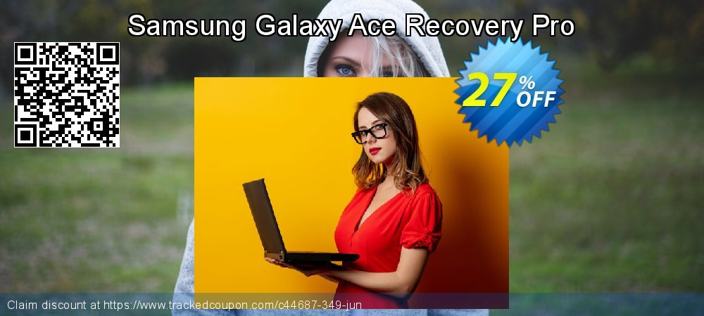 Claim 25% OFF Samsung Galaxy Ace Recovery Pro Coupon discount April, 2019