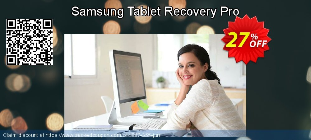 Claim 25% OFF Samsung Tablet Recovery Pro Coupon discount April, 2019