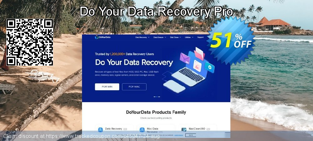 Claim 30% OFF Do Your Data Recovery Professional Coupon discount February, 2019