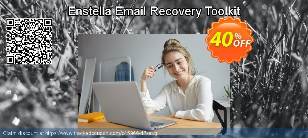 Claim 40% OFF Enstella Email Recovery Toolkit Coupon discount December, 2019