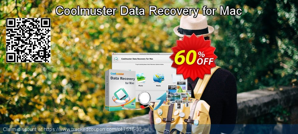 Claim 51% OFF Coolmuster Data Recovery for Mac Coupon discount June, 2020