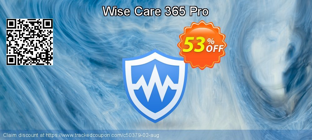 Wise Care 365 Pro coupon on Super bowl promotions