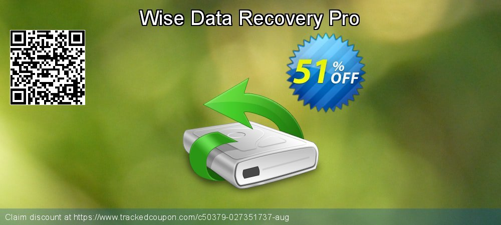 Wise Data Recovery Pro coupon on Super bowl offering sales