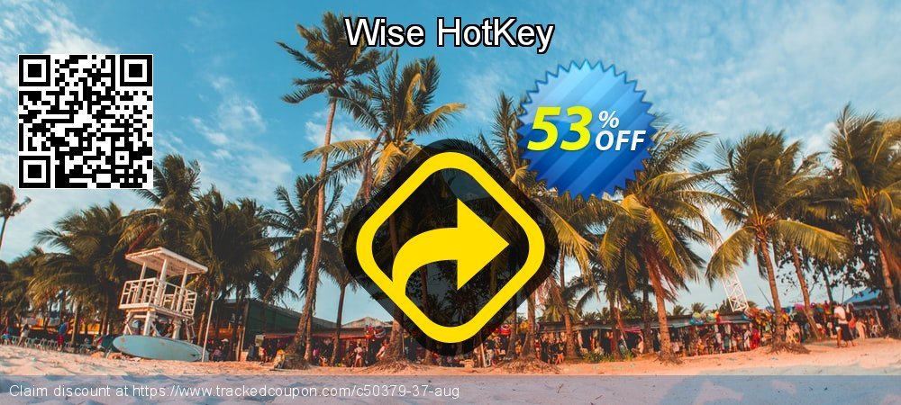 Wise HotKey coupon on Super bowl discounts