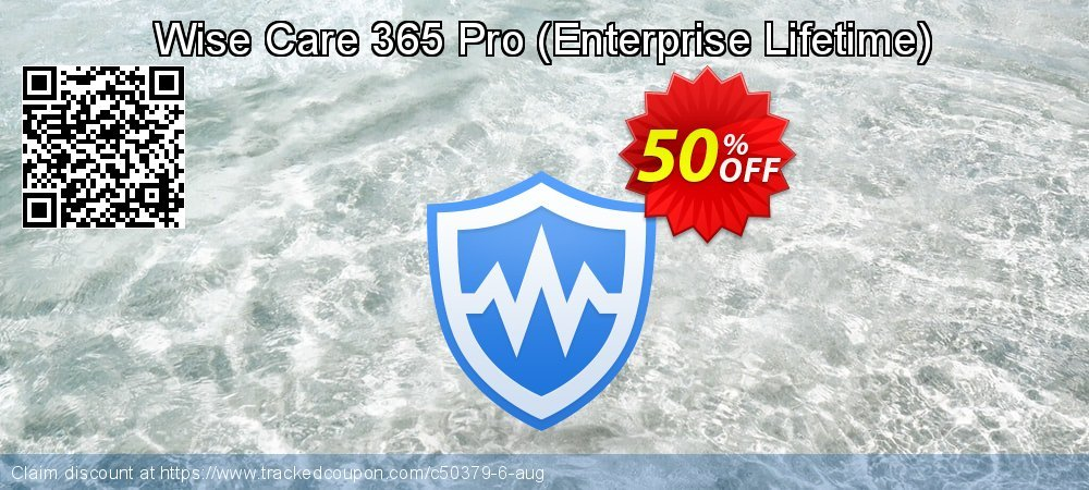Wise Care 365 Pro - Enterprise Lifetime  coupon on Halloween offer