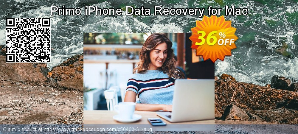 Claim 20% OFF Primo iPhone Data Recovery for Mac Coupon discount July, 2019