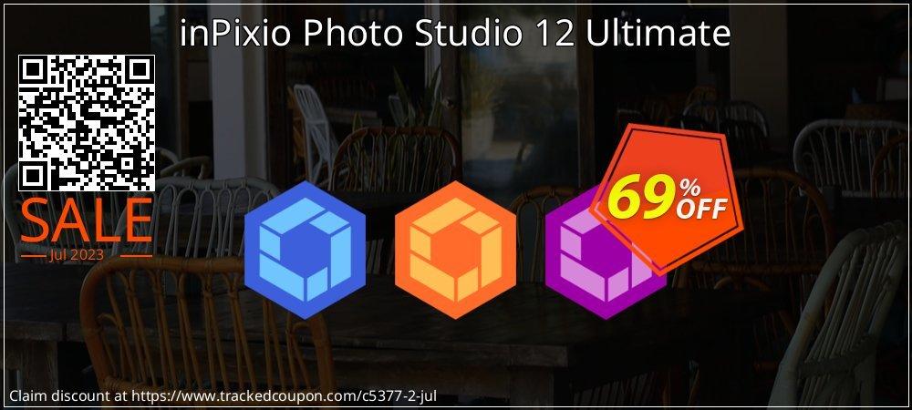 Get 69% OFF inPixio Photo Studio 10 Ultimate offering sales