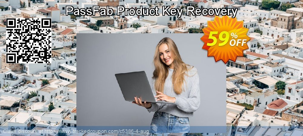 Claim 59% OFF PassFab Product Key Recovery Coupon discount October, 2020