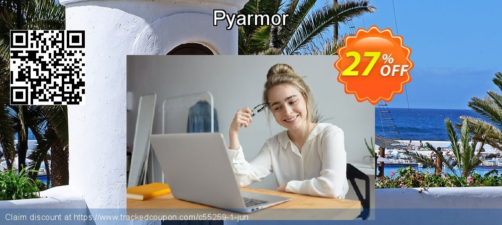 Get 25% OFF Pyarmor offer