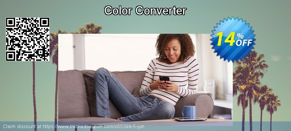 Get 10% OFF Color Converter offering sales