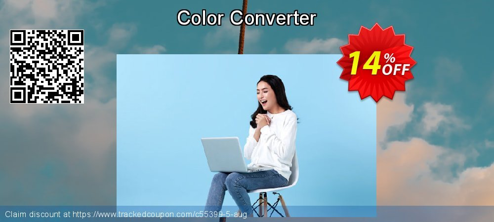 Get 10% OFF Color Converter promotions