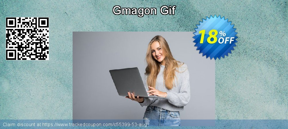 Get 10% OFF Gmagon Gif offering sales