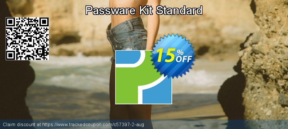 Claim 15% OFF Passware Kit Standard Coupon discount April, 2021