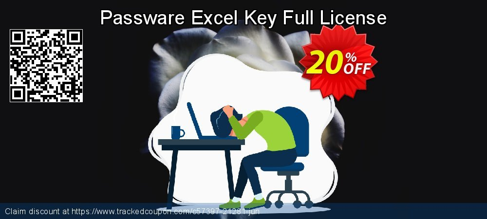 Passware Excel Key Full License coupon on Mothers Day discount