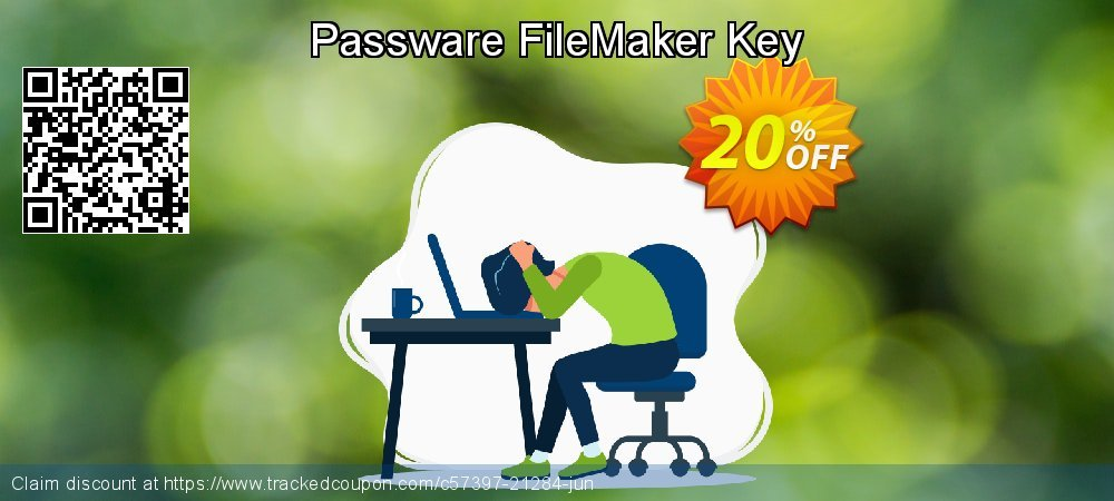 Passware FileMaker Key coupon on Mom Day super sale