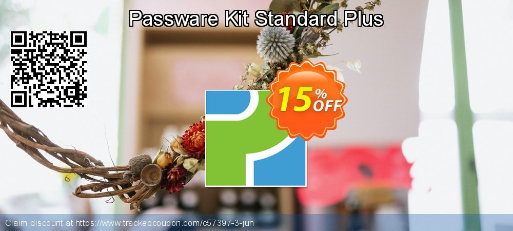 Passware Kit Standard Plus coupon on Mothers Day deals