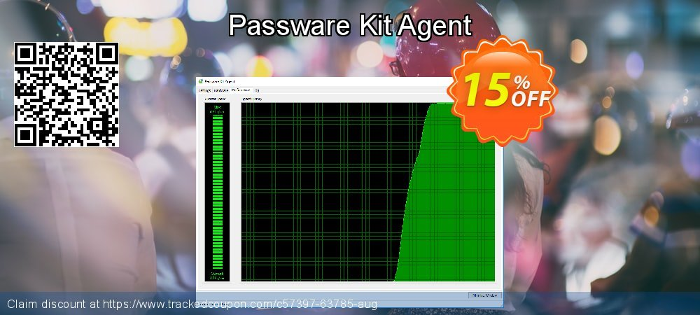 Passware Kit Agent coupon on Mothers Day sales