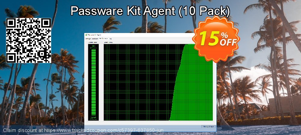 Passware Kit Agent - 10 Pack  coupon on Mom Day sales