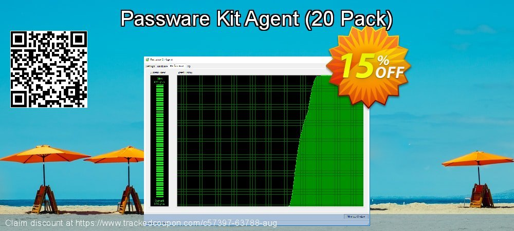 Passware Kit Agent - 20 Pack  coupon on Mom Day discount