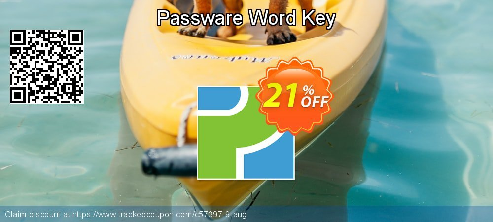 Passware Word Key coupon on Mothers Day discounts