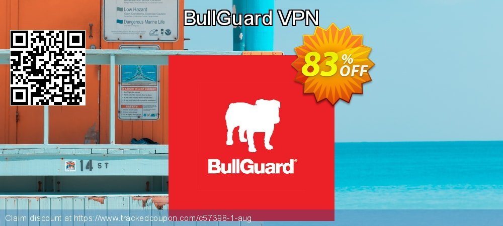 BullGuard VPN coupon on Mothers Day sales