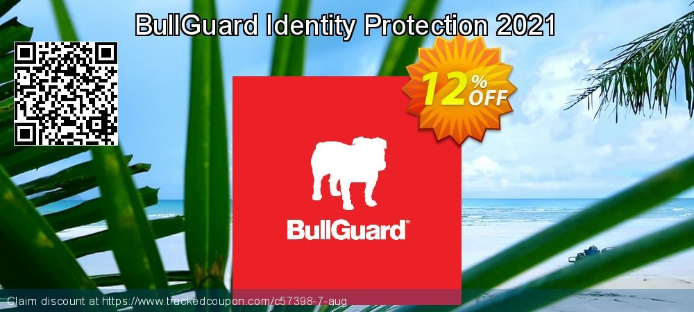 BullGuard Identity Protection 2021 coupon on Mothers Day super sale