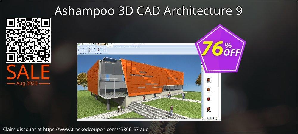 Ashampoo 3D CAD Architecture 8 coupon on Parents' Day super sale