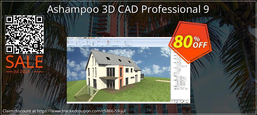 Ashampoo 3D CAD Professional 8 coupon on National Bikini Day promotions