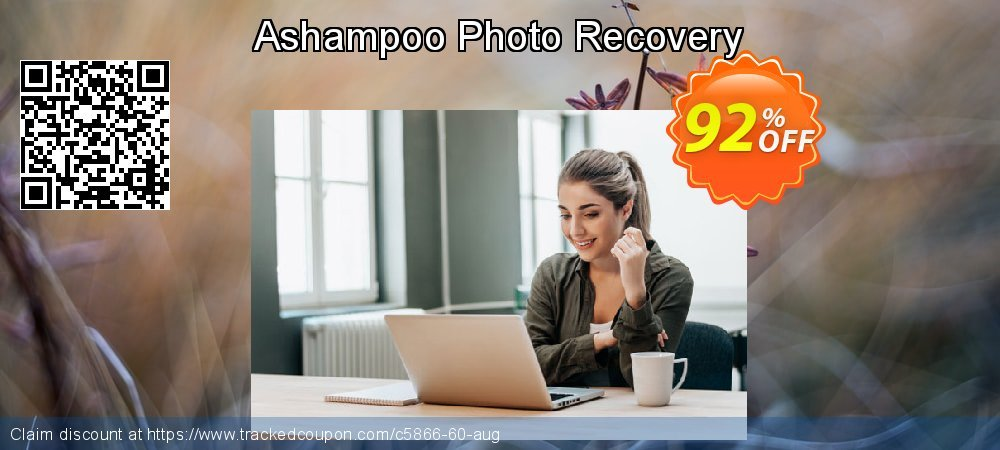 Ashampoo Photo Recovery coupon on American Independence Day sales