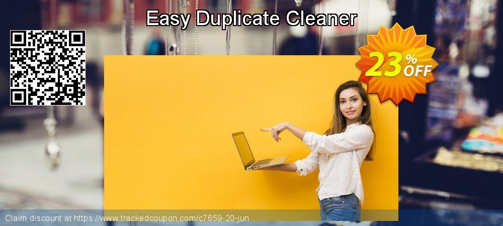 Get 20% OFF Easy Duplicate Cleaner discounts