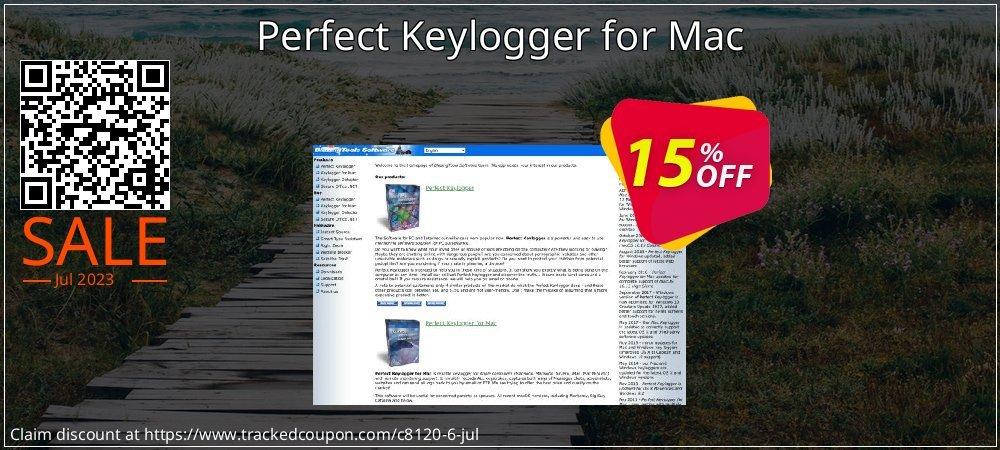 Perfect keylogger mac