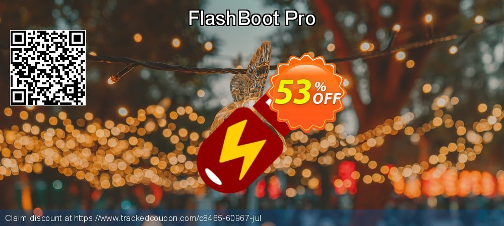 FlashBoot Pro coupon on World Day of Music deals