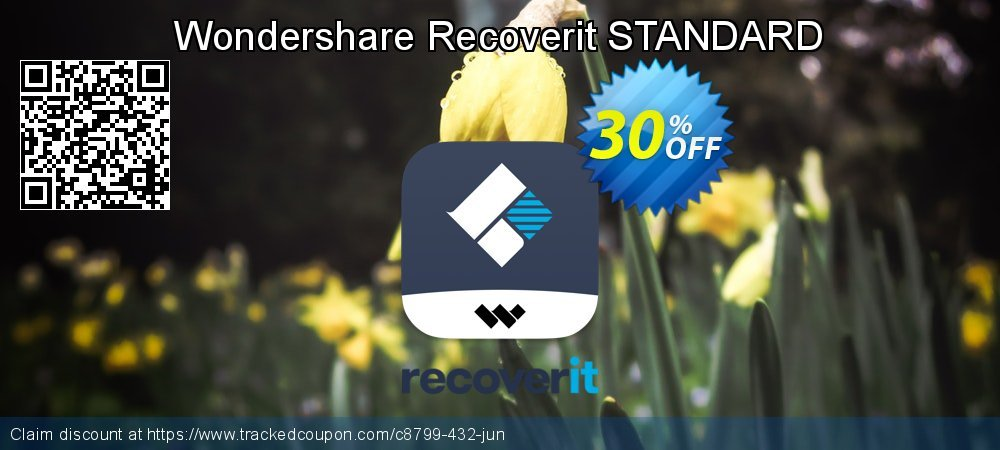 Claim 31% OFF Recoverit Ultimate Coupon discount May, 2020