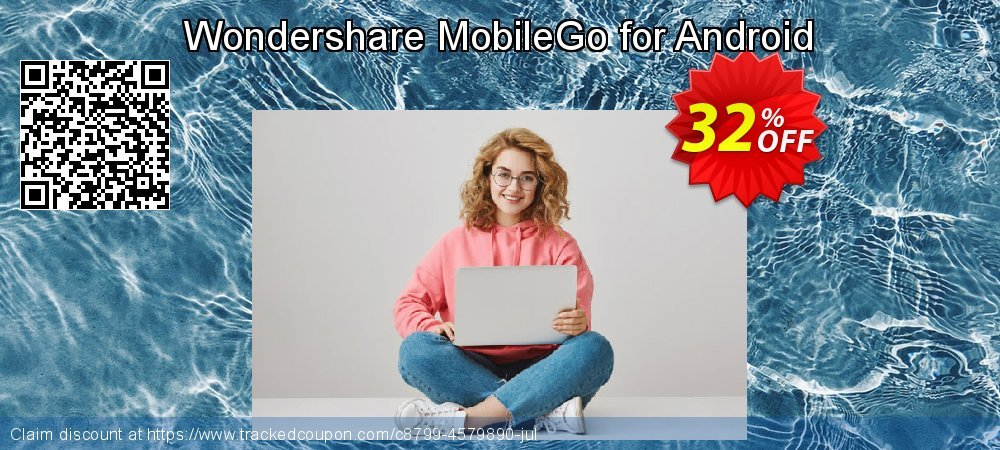 Wondershare MobileGo for Android coupon on Exclusive Teacher discount sales