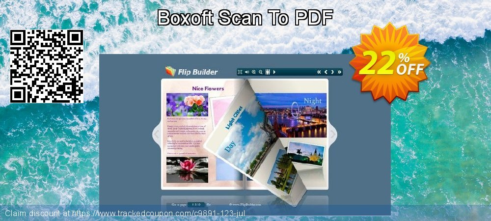 Get 20% OFF Boxoft Scan To PDF offering sales