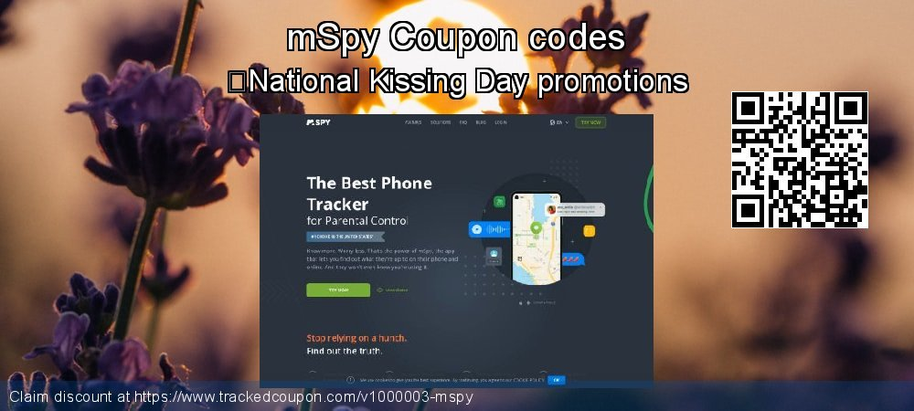 mSpy Coupon discount, offer to 2019 Exclusive Student deals