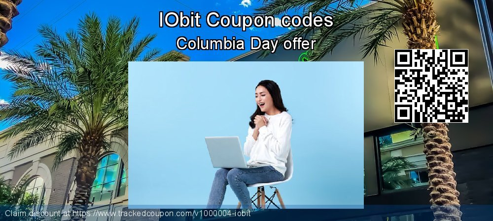 IObit Coupon discount, offer to 2021