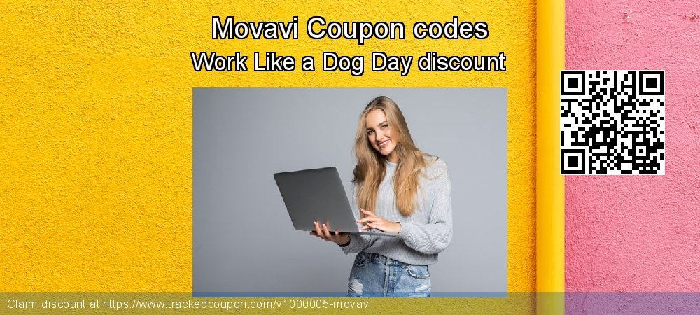 Movavi Coupon discount, offer to 2021