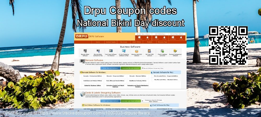 Drpu Coupon discount, offer to 2020 Happy New Year