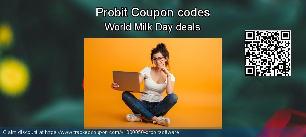 Probit Coupon discount, offer to 2020 Super bowl