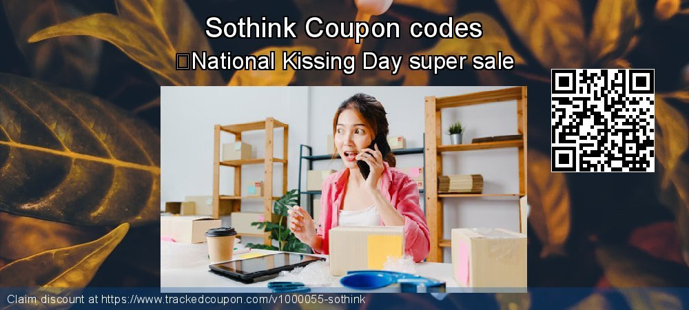 Sothink Coupon discount, offer to 2019 Back to School deals