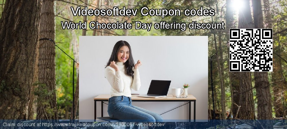 Videosoftdev Coupon discount, offer to 2019 Back to School offer