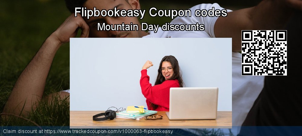 Flipbookeasy Coupon discount, offer to 2019 Summer