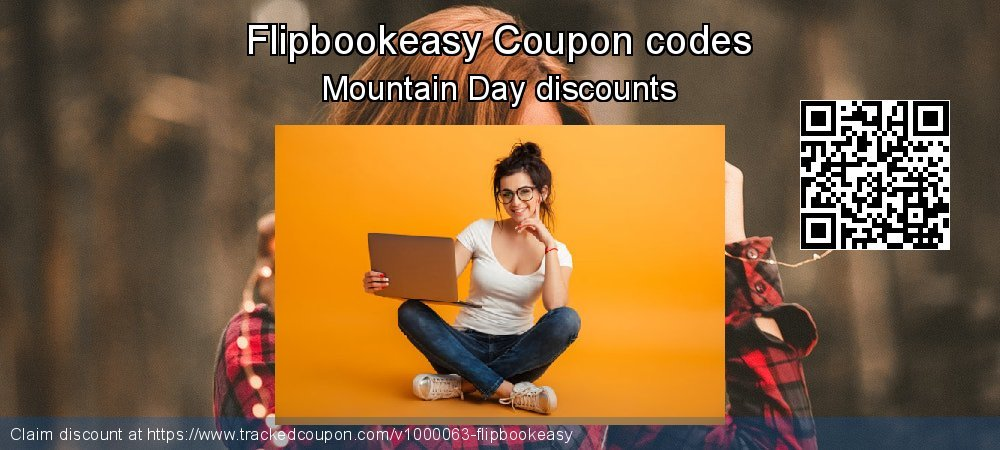 Flipbookeasy Coupon discount, offer to 2020 New Year