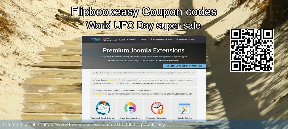 Flipbookeasy Coupon discount, offer to 2019 Int. Workers' Day