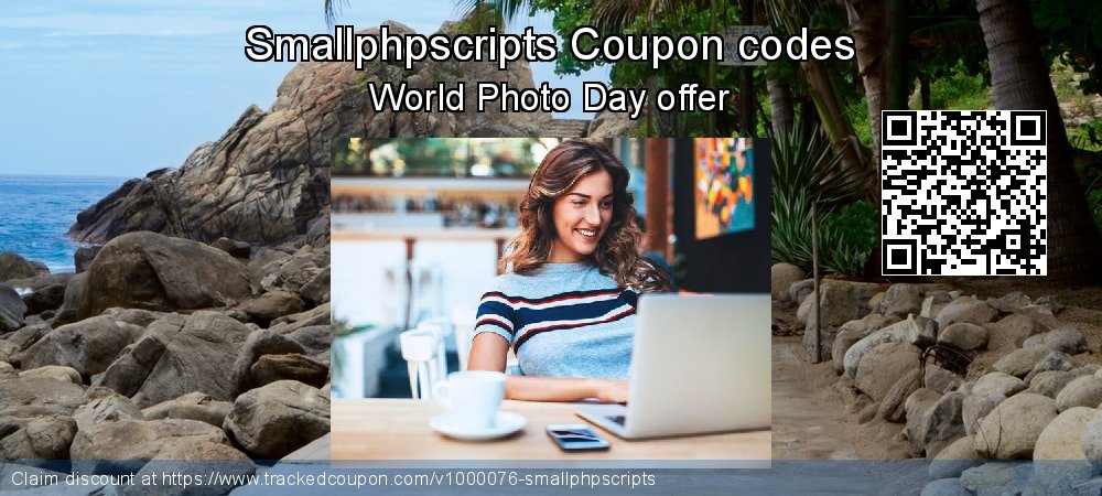 Smallphpscripts Coupon discount, offer to 2020 New Year