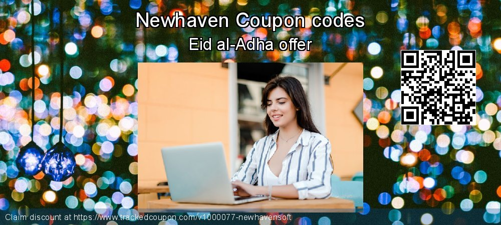 Newhaven Coupon discount, offer to 2020 Easter Sunday