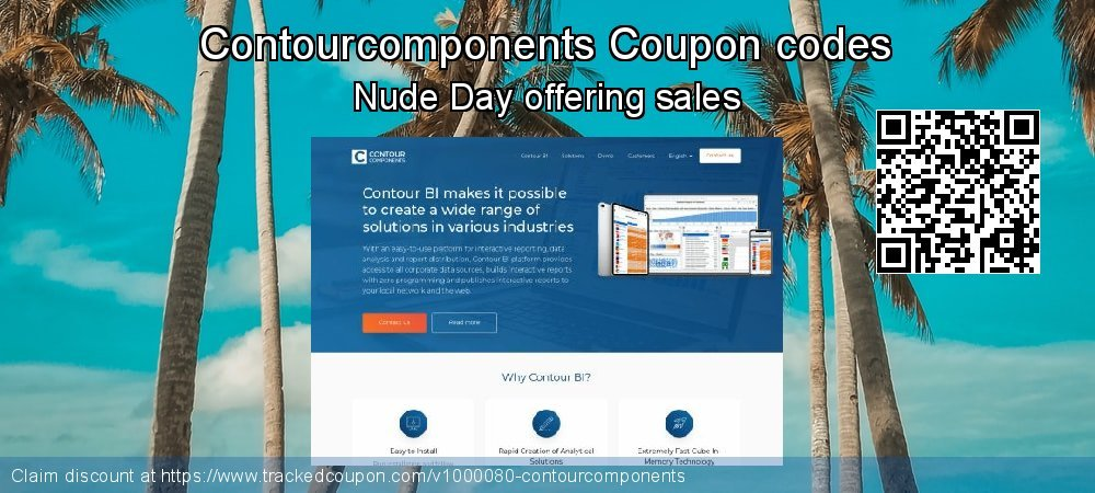 Contourcomponents Coupon discount, offer to 2020  Lover's Day