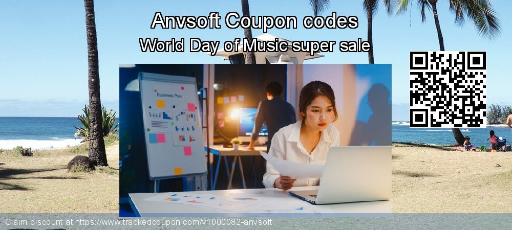 Anvsoft Coupon discount, offer to 2019 Back to School promotion